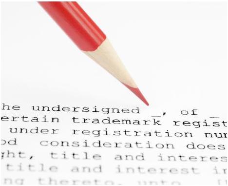 如何加强企业商标建设(二)— 商标相关合同的法律风险
