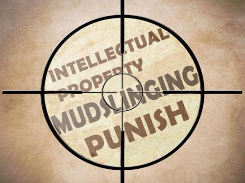 应对知识产权恶意侵权者加大惩处力度