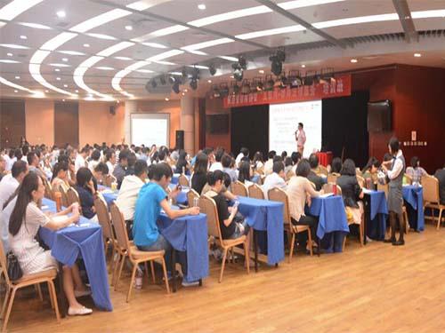 陕西省律协邀请互联网+法律服务知名平台为律师更新理念