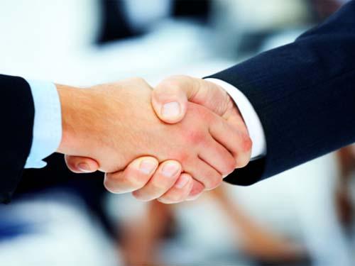 初创企业如何签订合作协议