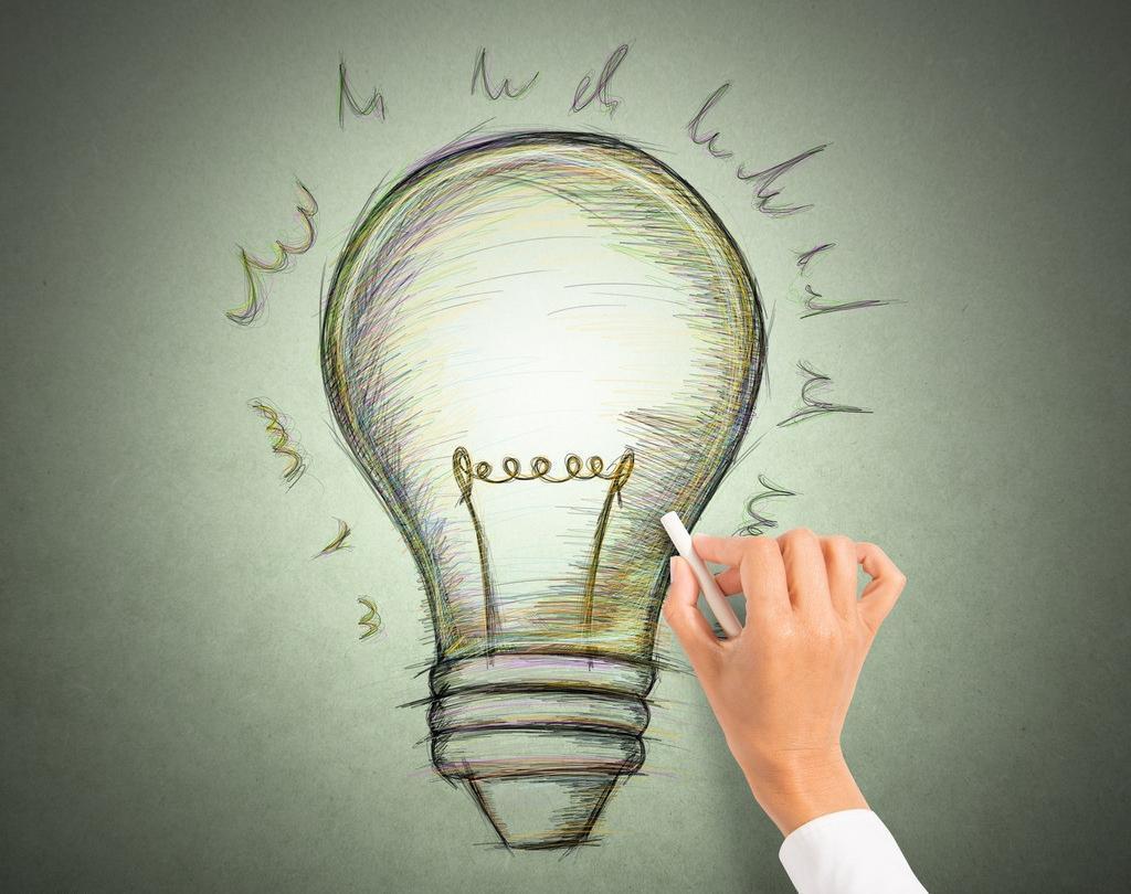 保护创新企业